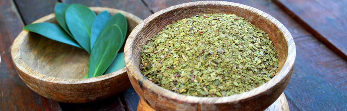 tasmanian pepper leaf / native bush pepper  wild pepper isle