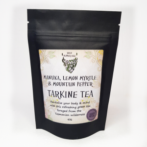 Tarkine tea