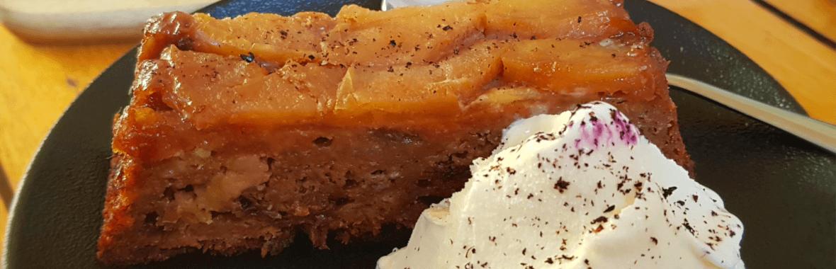 Pepperberry & Wattlseed bread