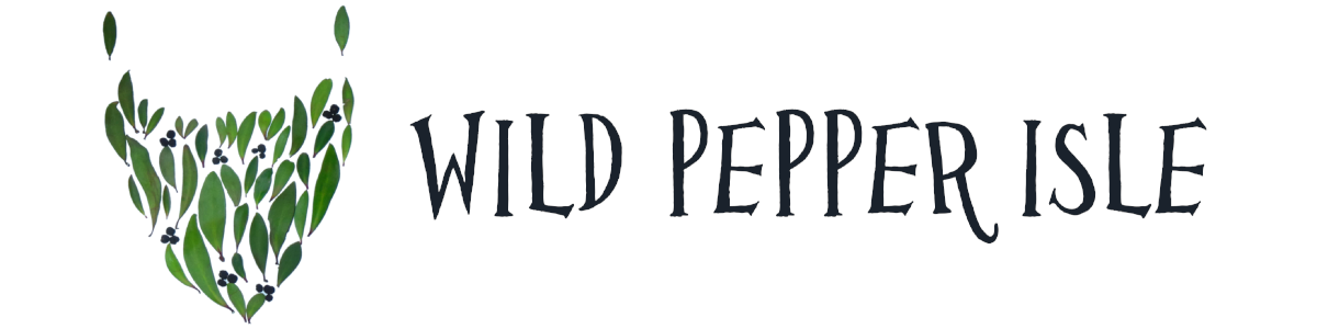 Wild Pepper Isle